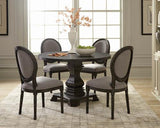 Coaster Furniture EVERYDAY 107650 Dining Table - Pankour