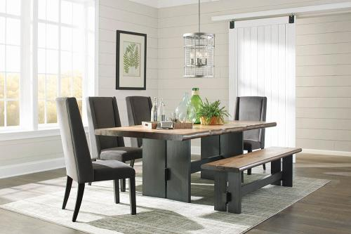 Coaster Furniture EVERYDAY 107801 Dining Table - Pankour