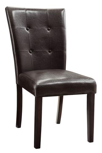 Coaster Furniture EVERYDAY DINING: SIDE CHAIRS 103772 Dining Chair - Pankour