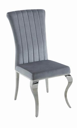 Coaster Furniture EVERYDAY DINING: SIDE CHAIR 105073 Dining Chair - Pankour