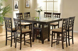 Coaster Furniture GABRIEL 100438 DINING SET - Pankour