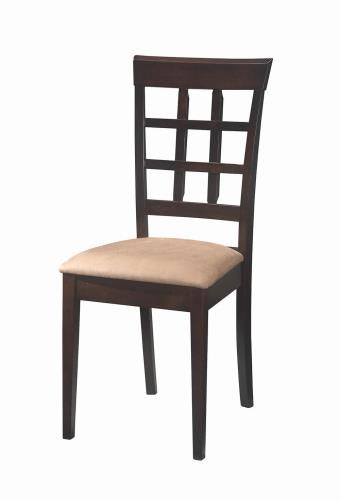 Coaster Furniture GABRIEL 100772 Dining Chair - Pankour