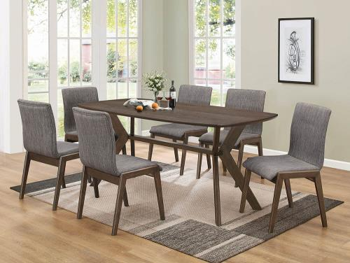 Coaster Furniture MCBRIDE 107192 Dining Chair - Pankour