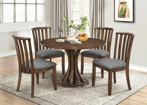 Coaster Furniture PRESCOTT 107401 Dining Table - Pankour