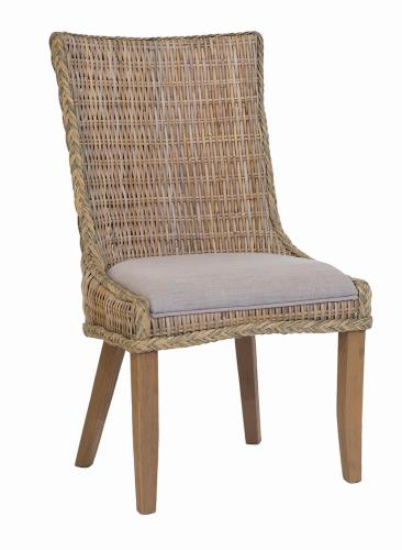 Coaster Furniture SOLOMON 101075 DINING CHAIR - Pankour