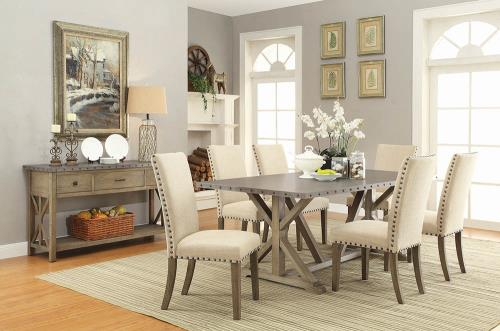 Coaster Furniture WEBBER 105572 Dining Chair