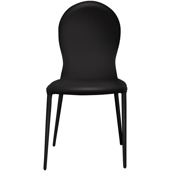 "Casabianca Ponce Collection TC-167-BL 37"" Dining Chair - Pankour"