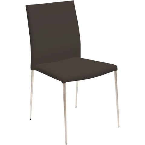 Casabianca Aldo Leather TC-181-G  Dining Chair - Pankour