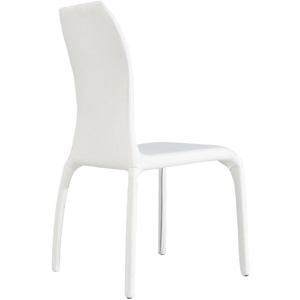 "Casabianca Pulse Collection TC-187-W 39"" Dining Chair"