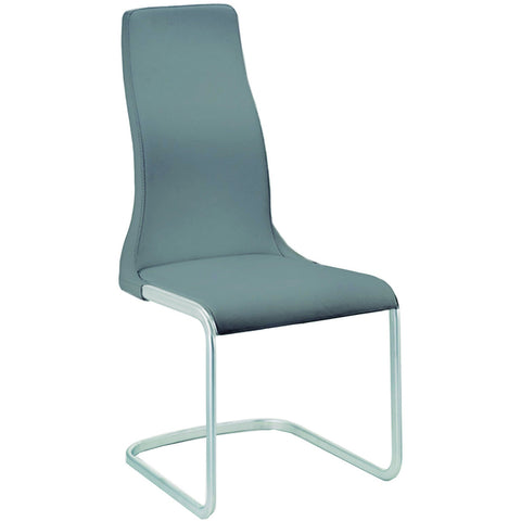 "Casabianca Vero Collection TC-2003-GR 41"" Dining Chair - Pankour"