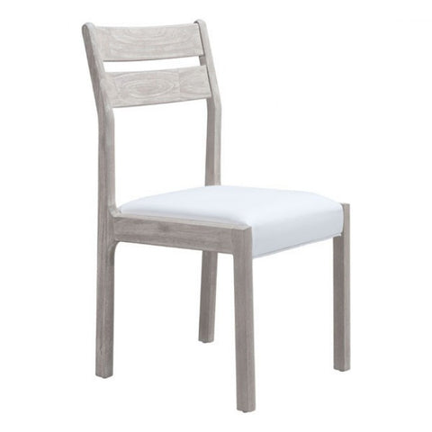 ZUO Modern Beaumont 100745 Dining Chair - Pankour