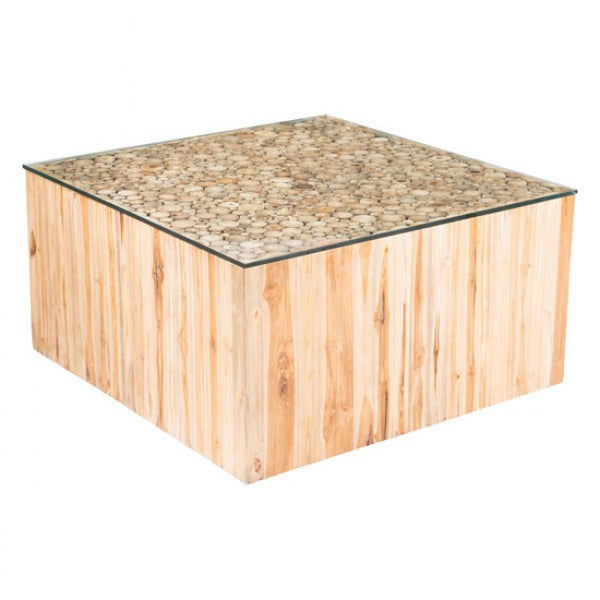 ZUO Modern Cave 404229 Coffee Table - Pankour