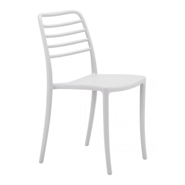 ZUO Modern Donzo 703909 Dining Chair Gray - Pankour