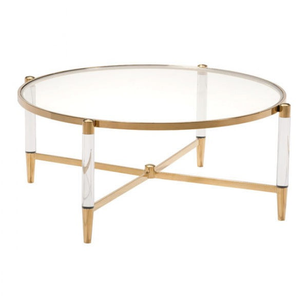 ZUO Modern Existential 100699 Coffee Table - Pankour