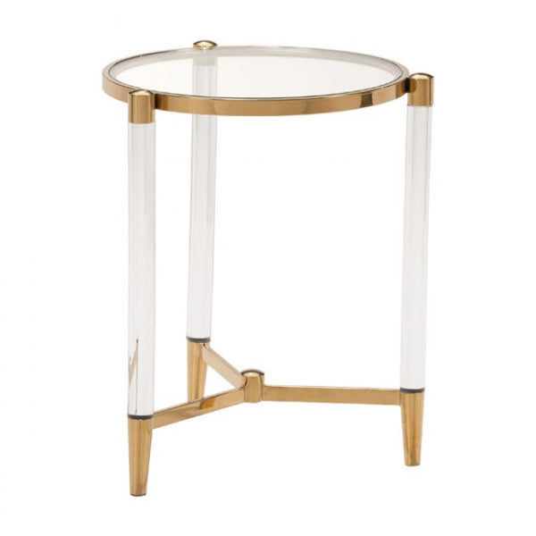 ZUO Modern Existential 100700 Side Table - Pankour