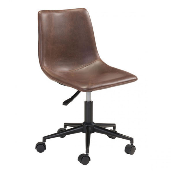 ZUO Modern Smart 100593 Office Chair Espresso