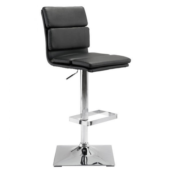 ZUO Modern Use 100594 Bar Chair Black