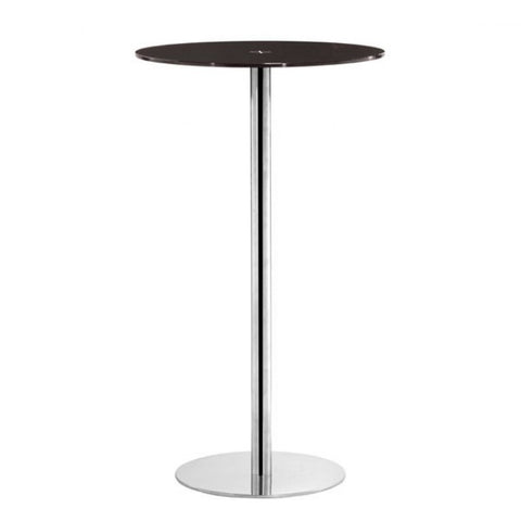 Zuo Modern Cyclone 601172 Bar Table Espresso - Pankour