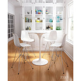 Zuo Modern Dylan 100991 Bar Table - Pankour