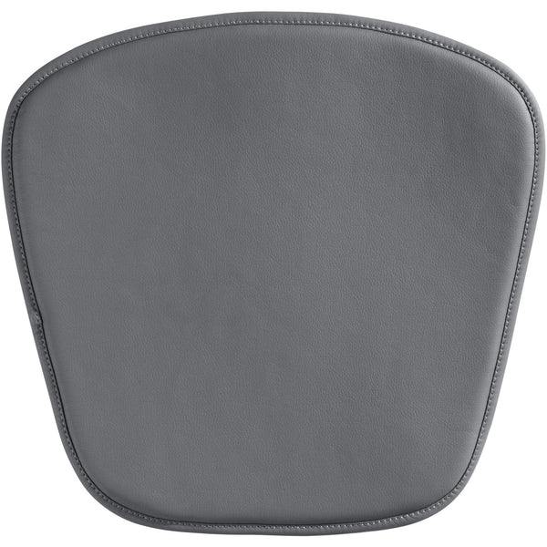 Zuo Modern GRAY WIRE/MESH 188009 CHAIR CUSHION - Pankour