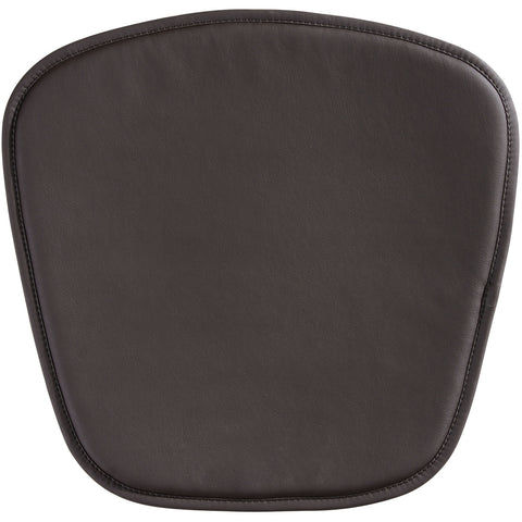 Zuo Modern Espresso WIRE/MESH 188010 CHAIR CUSHION - Pankour