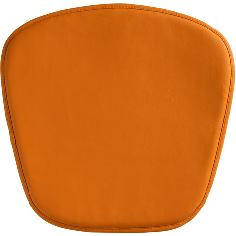 Zuo Modern Orange WIRE/MESH 188007 CHAIR CUSHION - Pankour