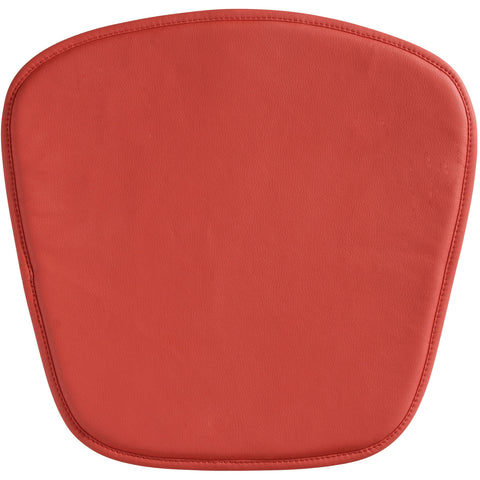Zuo Modern RED WIRE/MESH 188006 CHAIR CUSHION - Pankour