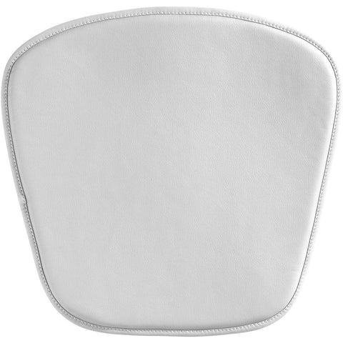 Zuo Modern White WIRE/MESH 188005 CHAIR CUSHION - Pankour