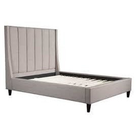 ZUO Modern Gilded Age Full Headboard Dove Gray 100567 Bedroom Headboards - Pankour