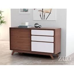 ZUO Modern Father Buffet 100153 Dining,Living Storage - Pankour