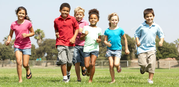 KEEPING NZ KIDS HEALTHY AND ACTIVE - concerns over growing obesity epidemic