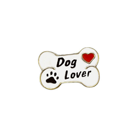 DOG LOVER CHARM - Statelight