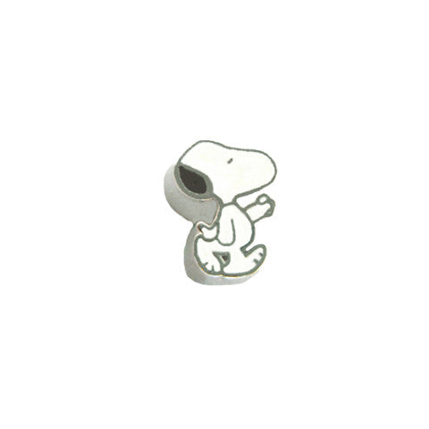 CLASSIC SNOOPY REPLICA CHARM - Statelight