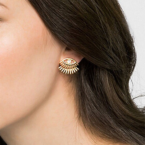 AMUNET EAR CUFFS - Statelight