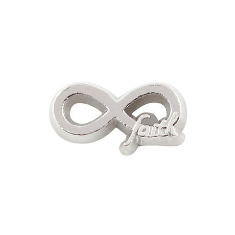 INFINITY FAITH CHARM - Statelight