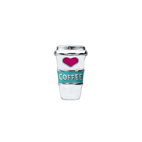 TO GO COFFEE CUP CHARM - Statelight