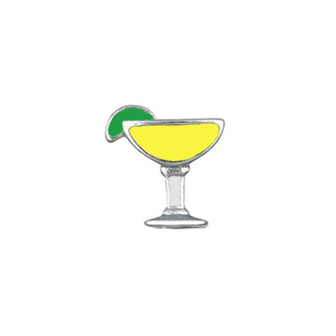 MAGARITA COCKTAIL CHARM - Statelight