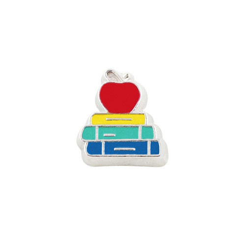 APPLE & BOOKS CHARM - Statelight