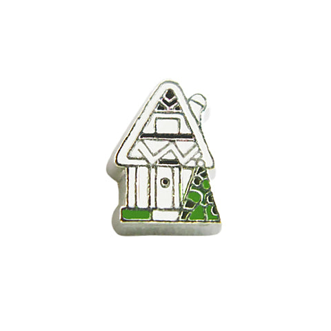 CHRISTMAS HOUSE CHARM - Statelight