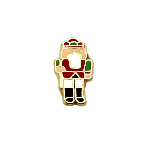 NUTCRACKER SOLDIER CHARM - Statelight