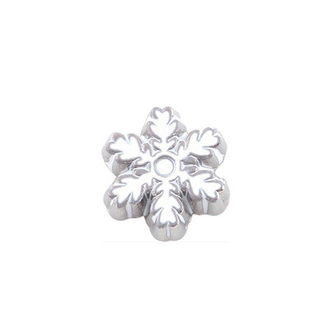 WINTER SNOWFLAKE CHARM - Statelight