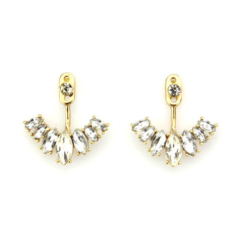 SIMONE EAR CUFFS - Statelight