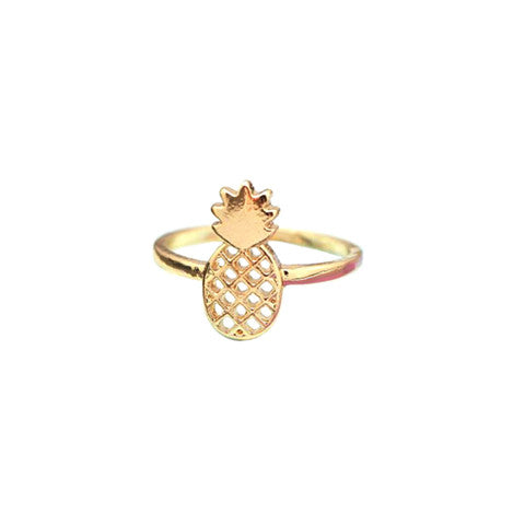 KELLIE PINEAPPLE RING - Statelight