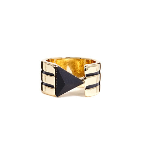 PHILIPPA STATEMENT RING - Statelight