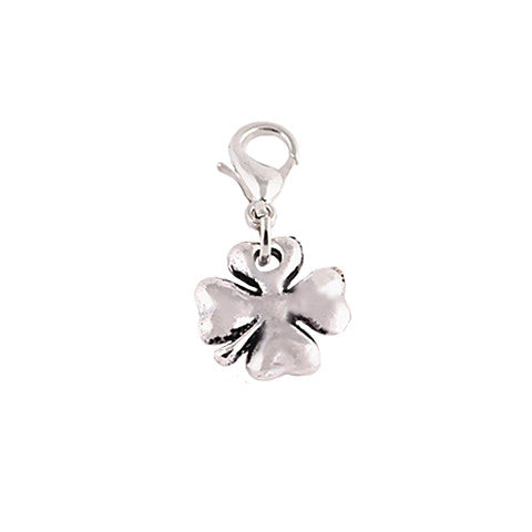 FOUR-LEAF CLOVER DANGLE - Statelight