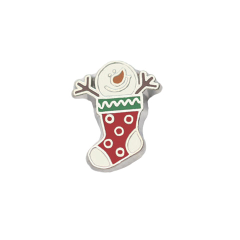 CHRISTMAS STOCKING CHARM - Statelight