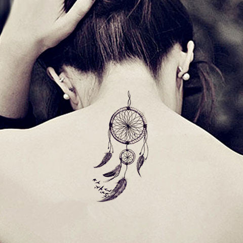 DREAMCATCHER TATTOO - Statelight