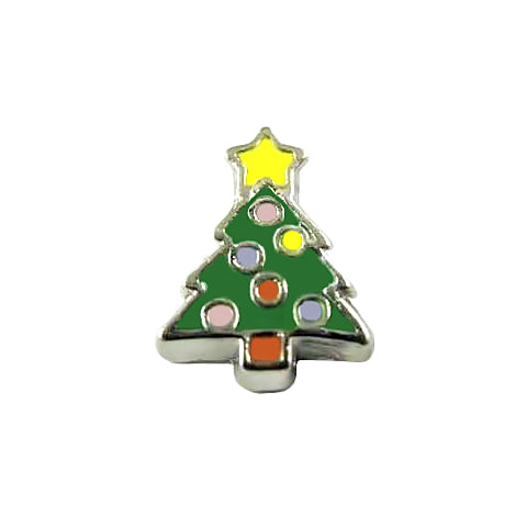 CHRISTMAS TREE CHARM - Statelight