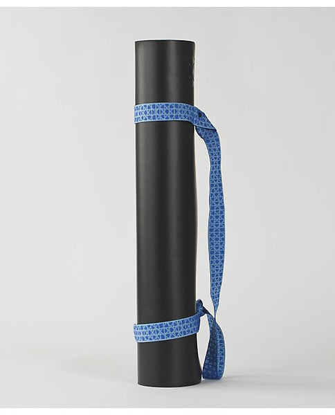Lululemon Athletica - Loop It Up Mat Strap