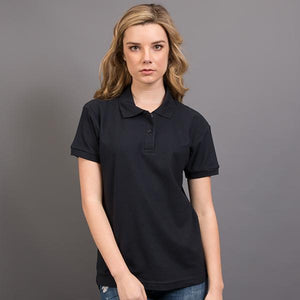 Sportage Ladies Delta Pique Knit Polo (2971)